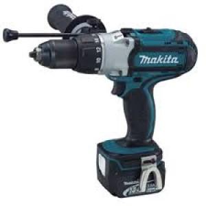 Makita BDF444RFE Cordless Driver Drill
