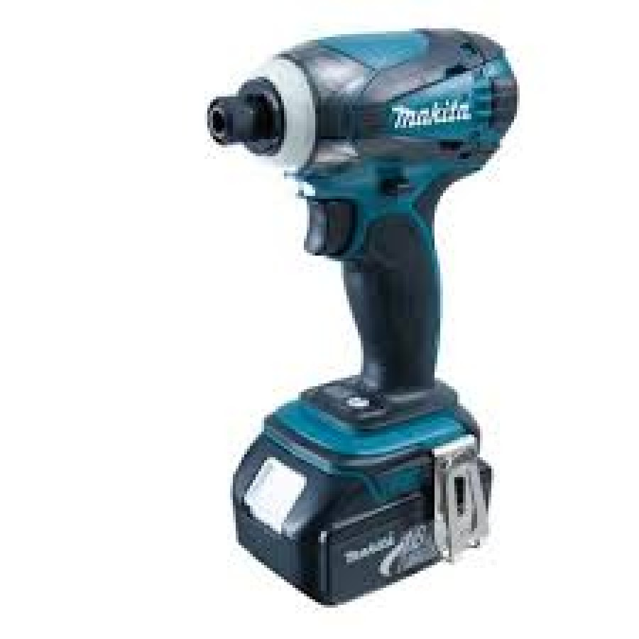 makita btd146rfe cordless impact driver. Black Bedroom Furniture Sets. Home Design Ideas