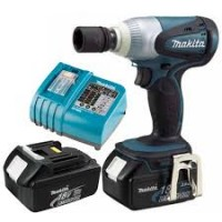 Makita BTW251RFE Cordless Impact Wrench