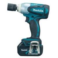 Makita BTW253RFE Cordless Impact Wrench