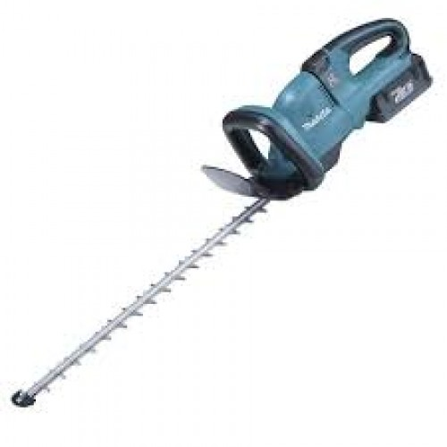 Makita BUH550RD Cordless Hedge Trimmer