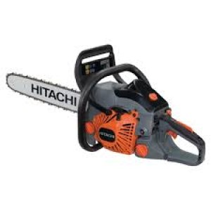 Hitachi CS40EA 18inch Petrol Chain Saw