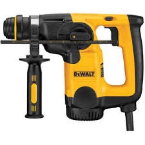 Dewalt D25323K 26mm 3mode SDS plus Rotary Hammer
