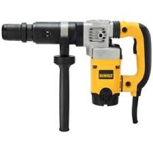 Dewalt D25580K Demolition Hammer Hex 5Kg 1050w