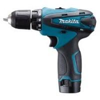 Makita DF330DWE Cordless Driver Drill 10.8v li-ion