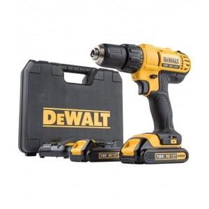 Dewalt DCD771C2 Cordless Drill 13mm 18v Li-ion
