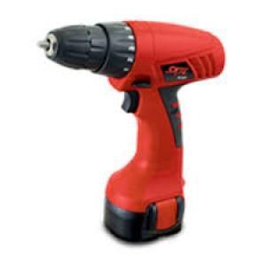 Skil 2220 Cordless Drill Driver 7.2V NiCd