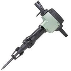 Hitachi H90SG Demolition Hammer