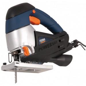 Ferm JSM1014 Jigsaw 110mm 710w