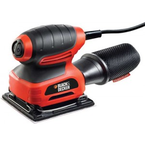 Black Decker KA400 Palm Sheet Sander