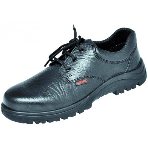 Karam GRIPP FS 05 Safety Shoe Leather, PU sole with steel toe