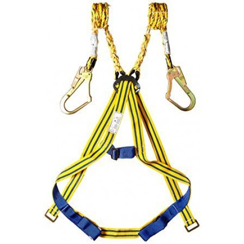 Karam KI 01 Full Body Harness