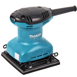Makita M9200B Palm sander 100mm 180w