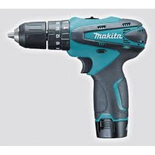 Makita HP330DW Cordless Hammer Driver Drill