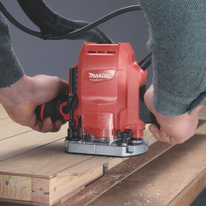 Makita M3601B 8mm Plunge Router 900w