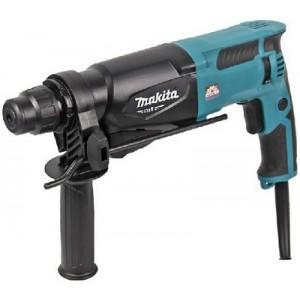 Makita M8700B Rotary Hammer 22mm 710w
