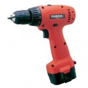 Maktec MT062SK2 9.6v Cordless Drill-Driver