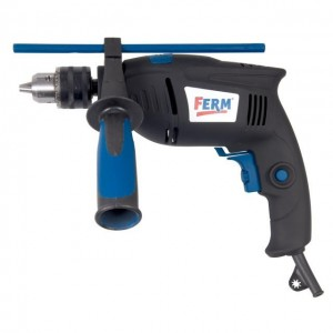 Ferm PDM1034 Impact Drill 550w