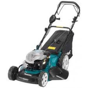 Makita PLM5102 Petrol Lawn Mower