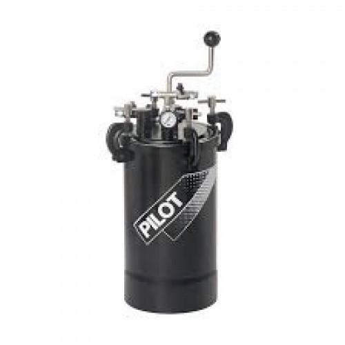 Pilot Pressure Feed Tank (10ltr)
