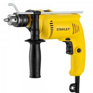 Stanley SDH600 13mm impact Drill