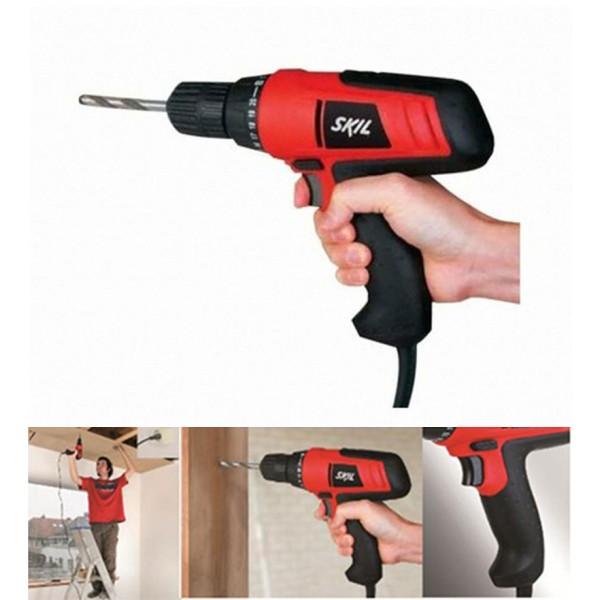 Skil 6220 Corded Drill Driver 10mm 180w