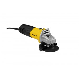 Stanley 4inch Angle grinder 600w STGS6100