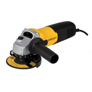 Stanley 4inch Angle Grinder, STGS7100 710W 100mm