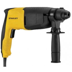 Stanley 20mm Rotary Hammer 620w STHR202k