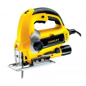 Stanley STSJ0600K Jigsaw 600w