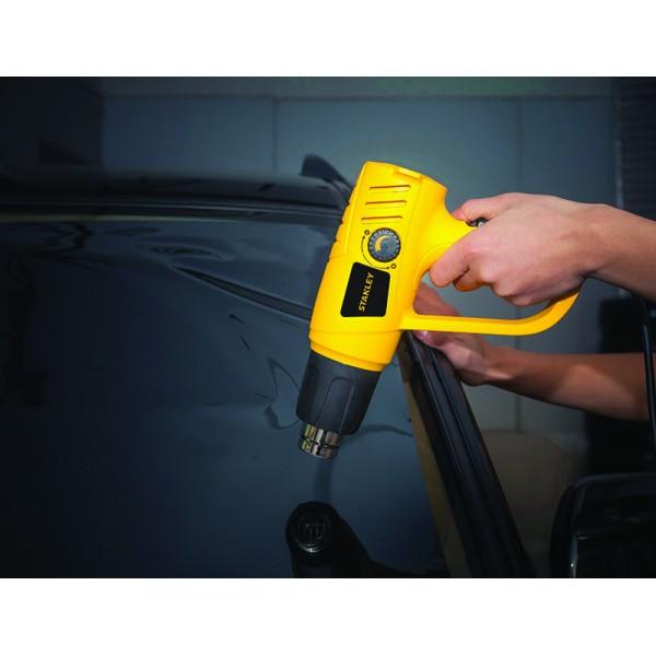 Stanley Hot Air Blower, Heat gun 2000w