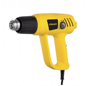 Stanley Hot Air Blower, Heat gun 2000w