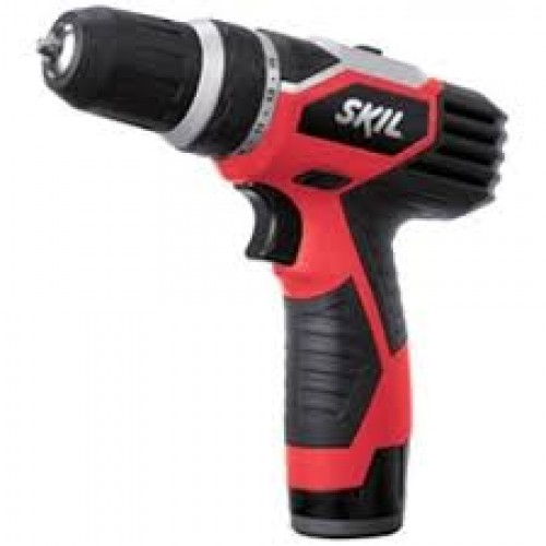 Skil 2414 cordless Drill Driver 10.8V Li-Ion 2-Speed