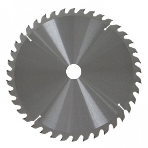 Cumi Sand Master TCT blade 125mm 40T for wood cutting
