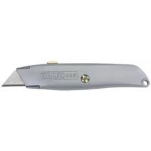 Taparia UK3 Retractable Utility Knife 19mm