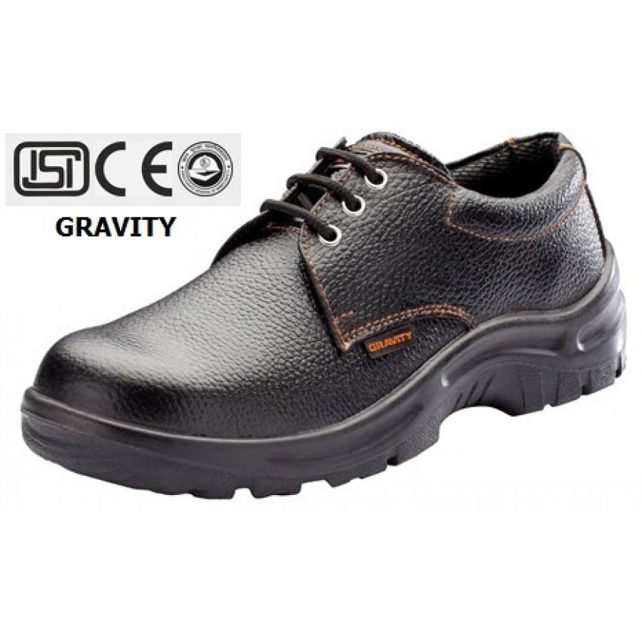 Acme Gravity Safety Shoe