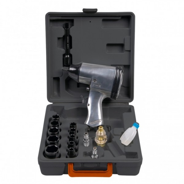 Ferm ATM1043 impact wrench 0.5inch