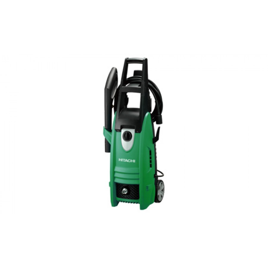 hitachi aw130 pressure washer 130bar. Black Bedroom Furniture Sets. Home Design Ideas