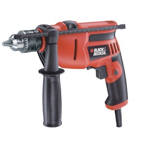 Black Decker KR554RE Impact drill 13mm 550w
