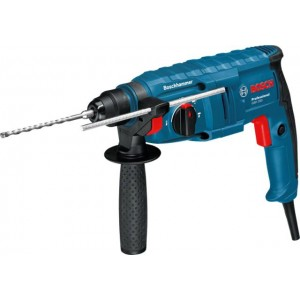 Bosch GBH 200 Professional SDS Hammer Drill 2kg 20mm 2mode
