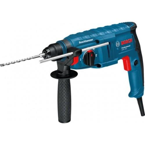Bosch GBH 200 Professional SDS Hammer Drill 2kg 20mm 2mode