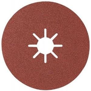 Bosch Fibre Sanding Sheet 180mm 60grit
