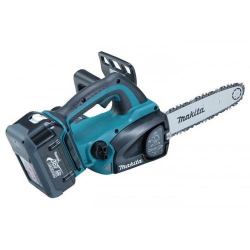 Makita BUC250RD Cordless Chainsaw