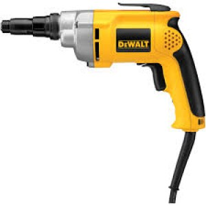 Dewalt DW268 VSR Drywall Screwdriver
