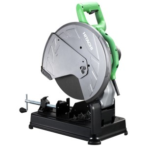 Hitachi CC14STD chop saw 14inch 2200w