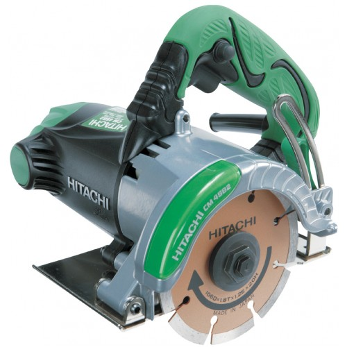 Hitachi CM4SB2 Wet Tile Cutter 4inch 1320w