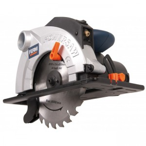 Ferm CSM1033 Circular saw 1200w 185mm