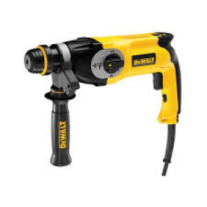 Dewalt D25133K 26mm SDS 3mode Rotary Hammer Drill