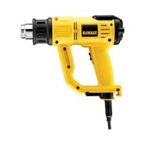 Dewalt D26414 Hot air gun with LCD Display