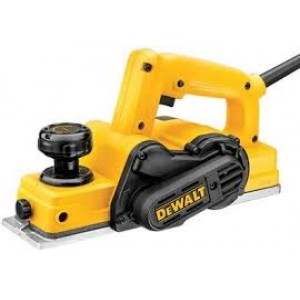 Dewalt D26676 Portable Wood Planer